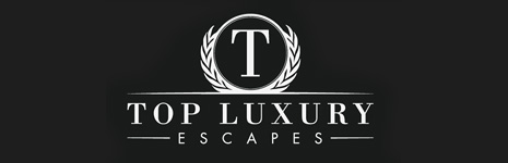 Top Luxury Escapes – Destinations around the world logo